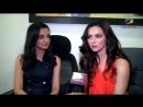Zindabaad SanayaIrani Sanaya Irani And Sana Khan Talk About Their Upcoming Web Series Zindabad - Exclusive