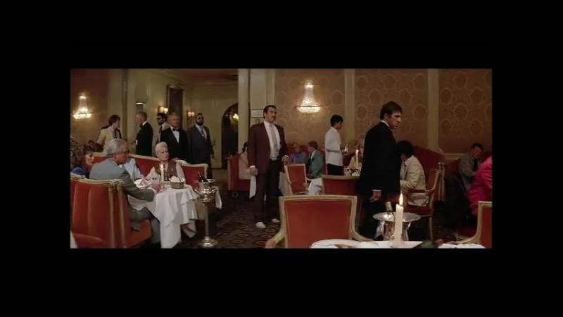[v-s.mobi]Лицо со шрамом Scarface (1983) - Тони Монтана (Аль Пачино) - Монолог в ресторане.mp4
