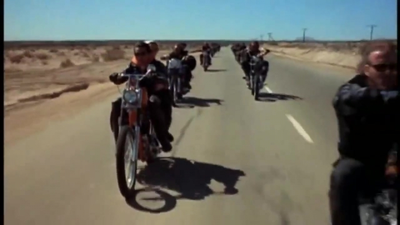 Нell's Angels 69 - Ангелы Ада '69_(1969)