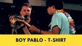 Boy Pablo - T-shirt Live at LOKATARA FEST 18