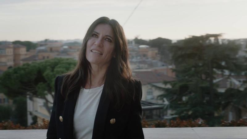 Paola Turci - Lultimo Ostacolo (Official Video) (Sanremo 2019)
