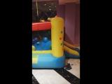 Аренда (прокат) надувных батутов на детские дни рождения и праздники в г.Харьков и область