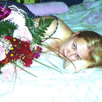 Анастасия Смирнова, 19 сентября 1984, Санкт-Петербург, id58850839