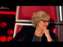 Pierre Edel - The Voice Belgique - Sweet Child of Mine