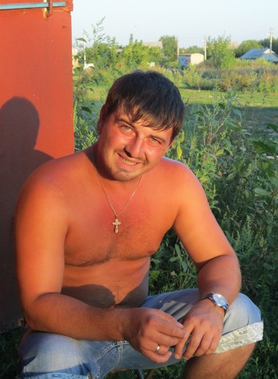 Андрей Башмаков, 1 ноября , Пенза, id27754499