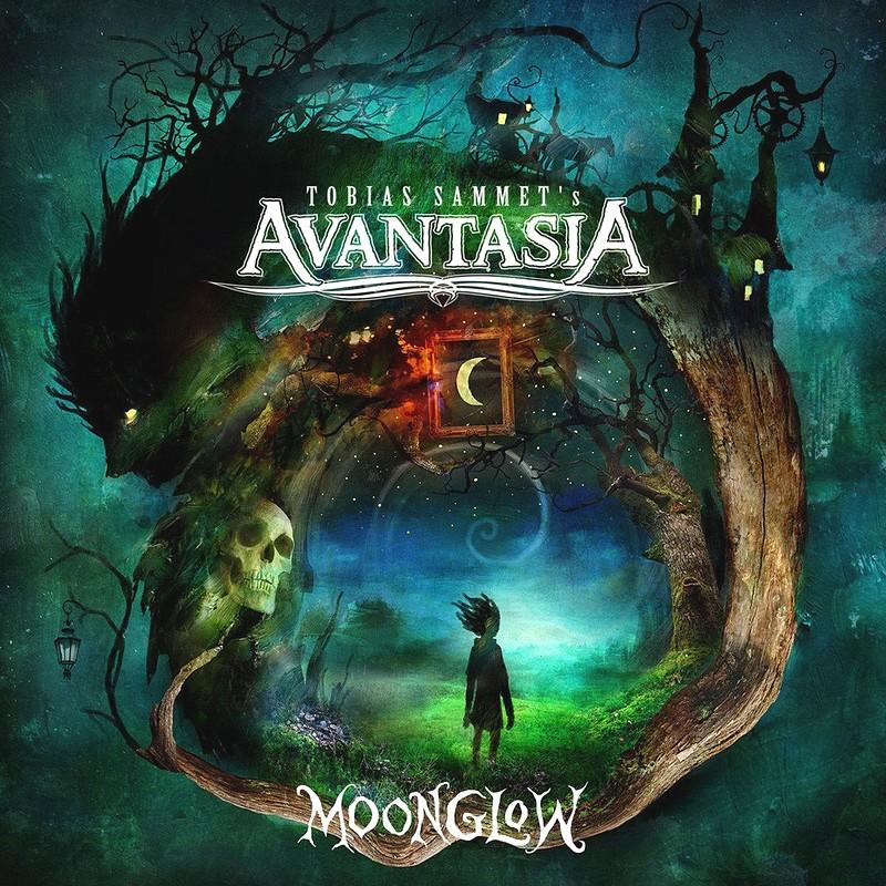 Avantasia (Tobias Sammet's) - Moonglow (Limited Edition, 2CD)