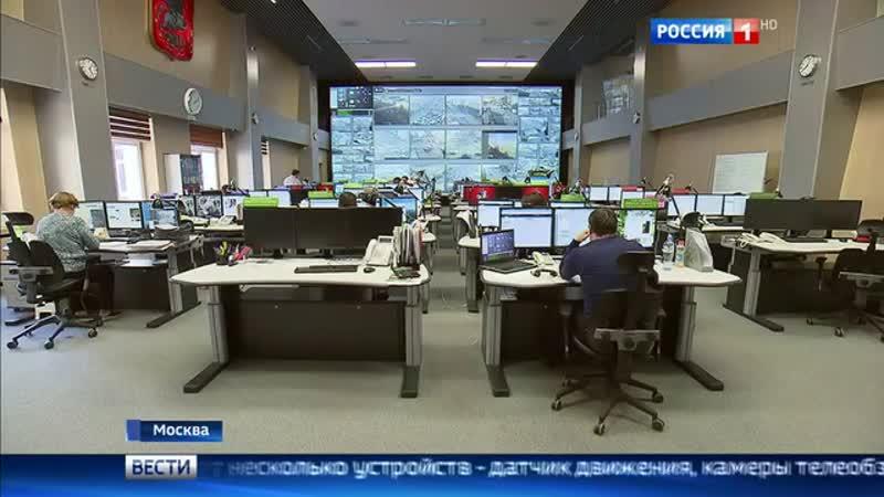 Вести-Москва • Вести-Москва. Эфир от 25.10.2016 (1130)