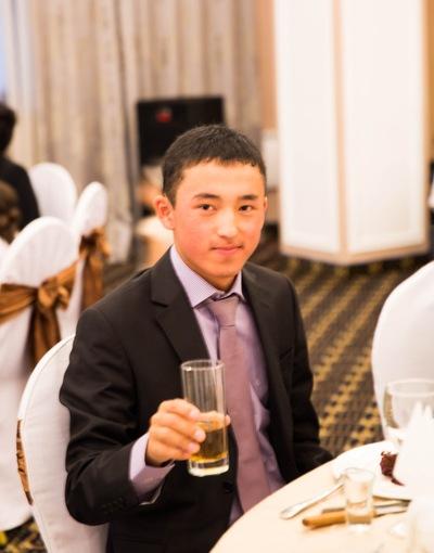 Абулхаир Иманбердиев, 5 апреля , Казань, id172385078