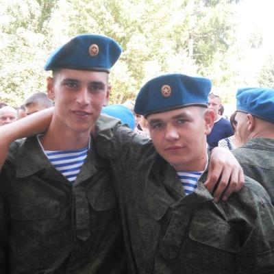 Руслан Демидов, 11 июля 1999, Чебоксары, id192095612