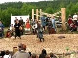 Kampen i Ringen 09: Arngrim vs Jonhal