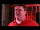 Half Life 2 интервью 2003 года Гейб Ньюэлл на Алькатрасе
