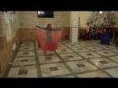 Конкурс Арабского танца Восточная Краса. Мунтяну Ангелина. Классика