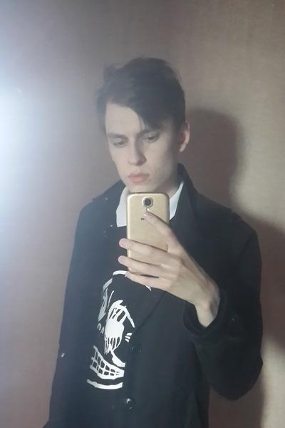 Илья Мальтера
