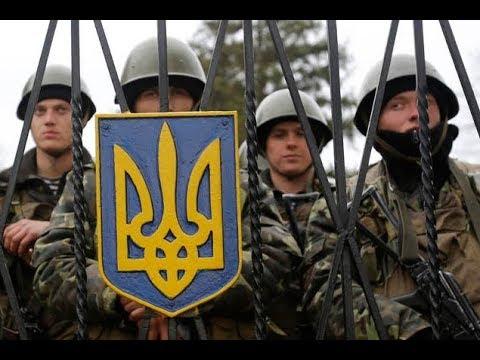 Украинские военные массово бегут с Вооруженных сил дезертиров никто не наказывает