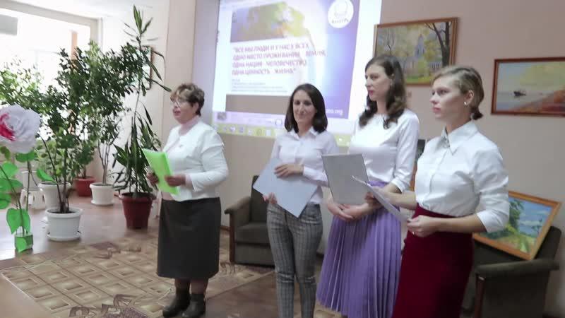Участие в проектах МОД АллатРа