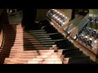 Krebs - 2 Fantasias on 'Wachet auf, ruft uns die Stimme' [An Organist's Christmas 2011 - 08]