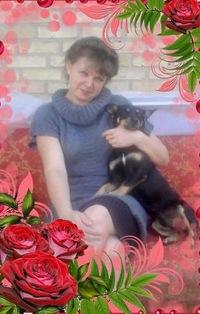 Ирина Солодчук-Белоножко, 10 апреля 1979, Нижний Новгород, id194079241