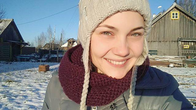 Анастасия Перцева | Кострома