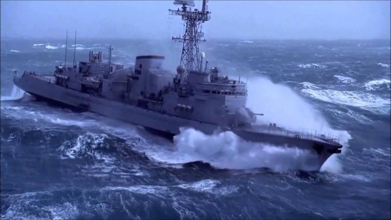 폭풍항해 Storm Sailing Chevaliers De Sangreal Hans Zimmer