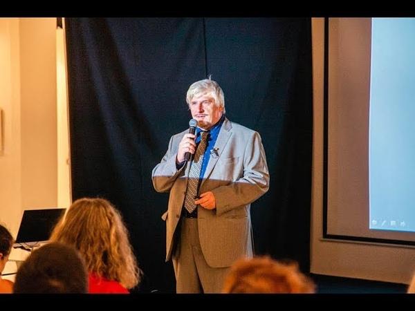 Лекция Сергея Савельева «Каллиграфия и мозг» в рамках Международной выставки каллиграфии