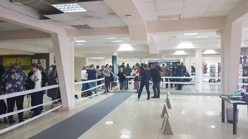 18.05.2019, г.Сургут Золотой Торум
