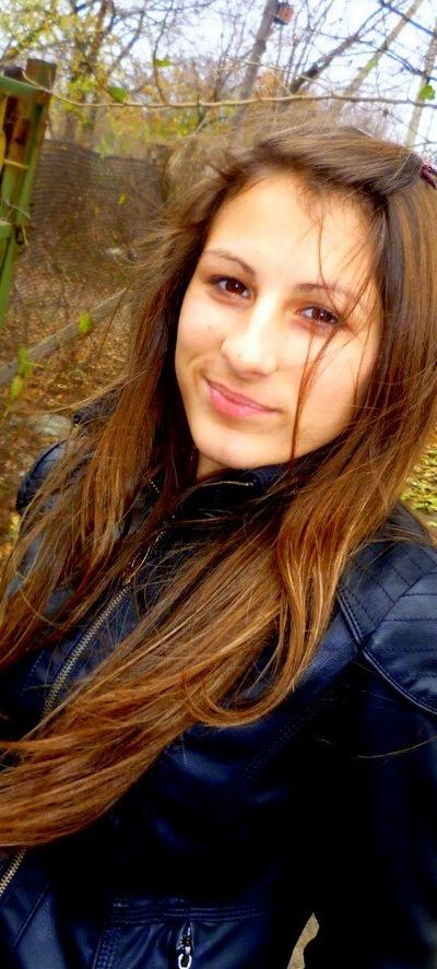 Настюха Антонова, 28 июля 1992, Херсон, id203020071