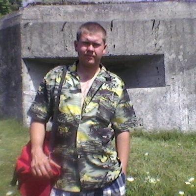 Леонид Голядинець, 21 октября 1983, Москва, id205875709