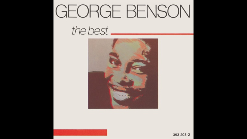 George Benson Shape of Things to Come 1969 Barry Mann; Cynthia Weil
