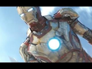 Железный человек 3 (Iron Man 3) — Трейлер игры