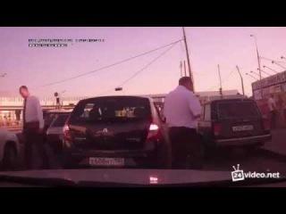 Русские щемят кавказцев. Кавказцы напали на футбольных фанатов и что