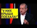 Заблокировать Россию на море! ИДИОТЫ! Кедми РАЗМАЗАЛ США за противодействие России