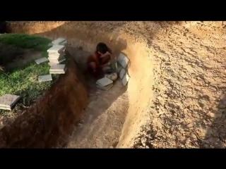 Как говорится не мешай тем, кто роет тебя яму. Потом сделаешь бассейн ?