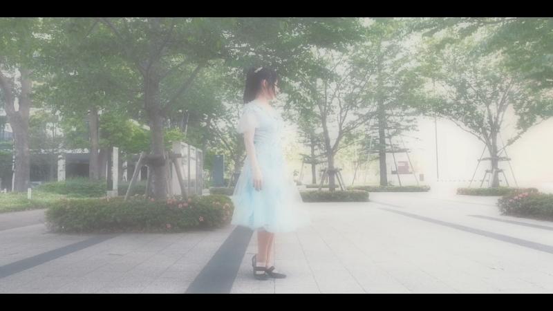 【まーや】『プラチナ』-shinin future Mix-【踊ってみた】 sm33562902