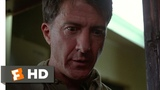 Rain Man (411) Movie CLIP - 246 Toothpicks (1988) HD