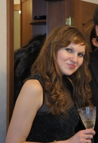 Юлиана Григорова, 1 июня 1986, Москва, id4389521