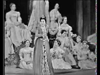 """����� �������� - ����� ����� (G.Verdi """"Don Carlo"""") 1964"""