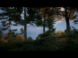 Far Cry 4 Ambience Hidden Behind Leaves (White Noise, Relaxation, ASMR)