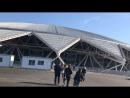 Новый стадион Самара Арена 2