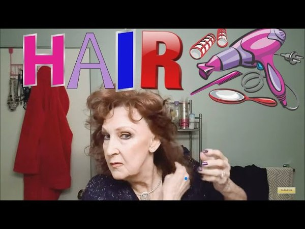 LETS LEARN WITH ALMEDA EPISODE 2 (HAIR TUTORIAL )