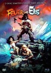 Tygra: Hielo y fuego (1983) - Castellano