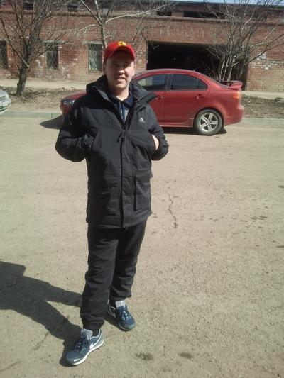 Илья Цодиков, 13 апреля 1990, Иркутск, id134044412