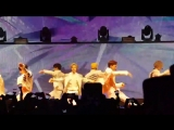 VK180617 MONSTA X fancam - Tropical Night @ The 2nd World Tour The Connect in London