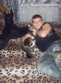Саша Никитин, 12 сентября 1999, Брянск, id175541199