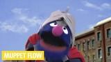 Ice Cube - Ghetto Bird (Muppet Flow)