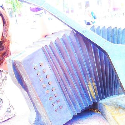 Кристина Говорухина, 18 мая , Москва, id7917877