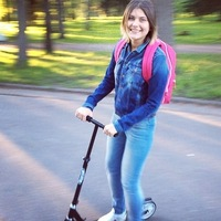 Виктория Южанинова фото