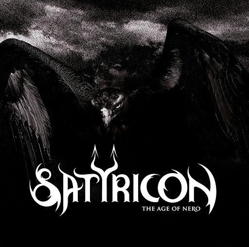 Satyricon альбом The Age Of Nero