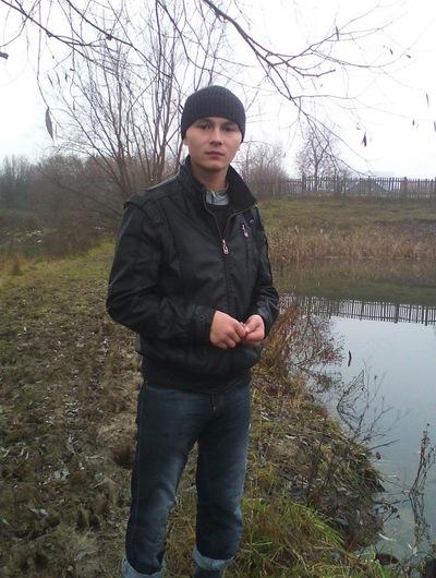 Юрий Филиппов, 10 ноября 1988, Чебоксары, id214119467