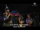 Rimskij-Korsakov La leggenda della città invisibile di Kitež3°act sc1