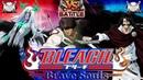 BRAVE BATTLES (Captain's League) [Yhwach/Chad/Ulquiorra] | Bleach Brave Souls 443